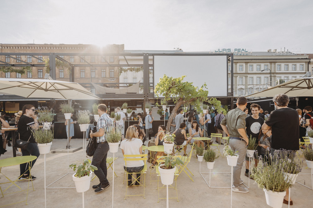 Manifesto Market - reSITE, 2018