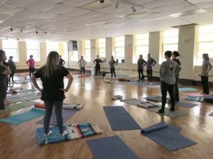 The Yoga Loft, Bethlehem, PA