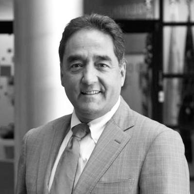 John Chavez Board Member