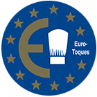 Andrew Holmes accepted into the Euro-Toques Association in 2015