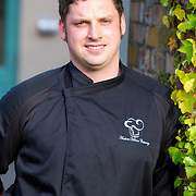 Andrew Holmes - Executive Head Chef