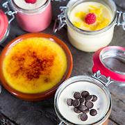Dessert Sharing Boards