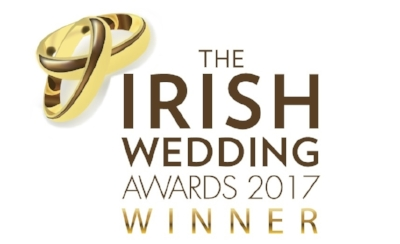 Irish Wedding Awards 2017 - Wedding Caterer Of The Year