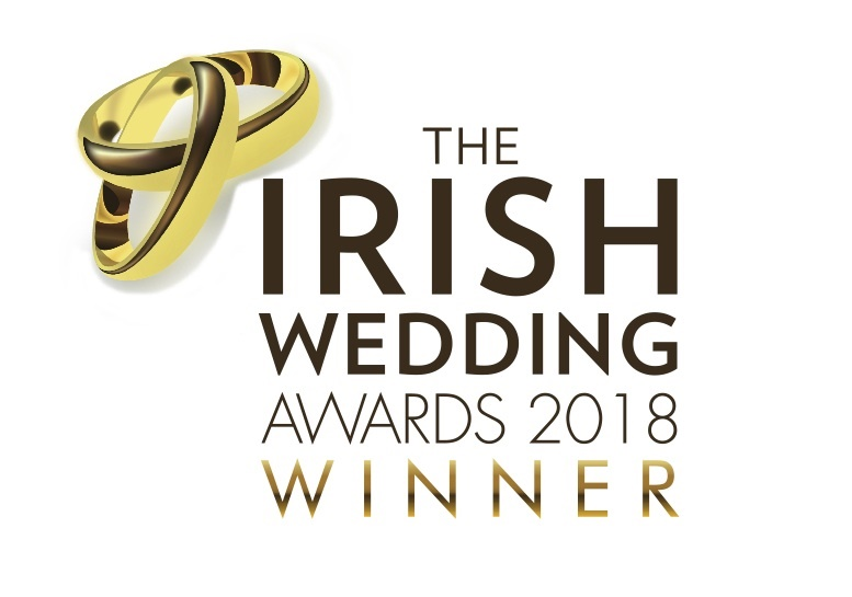 Irish Wedding Awards 2018 - Wedding Caterer Of The Year