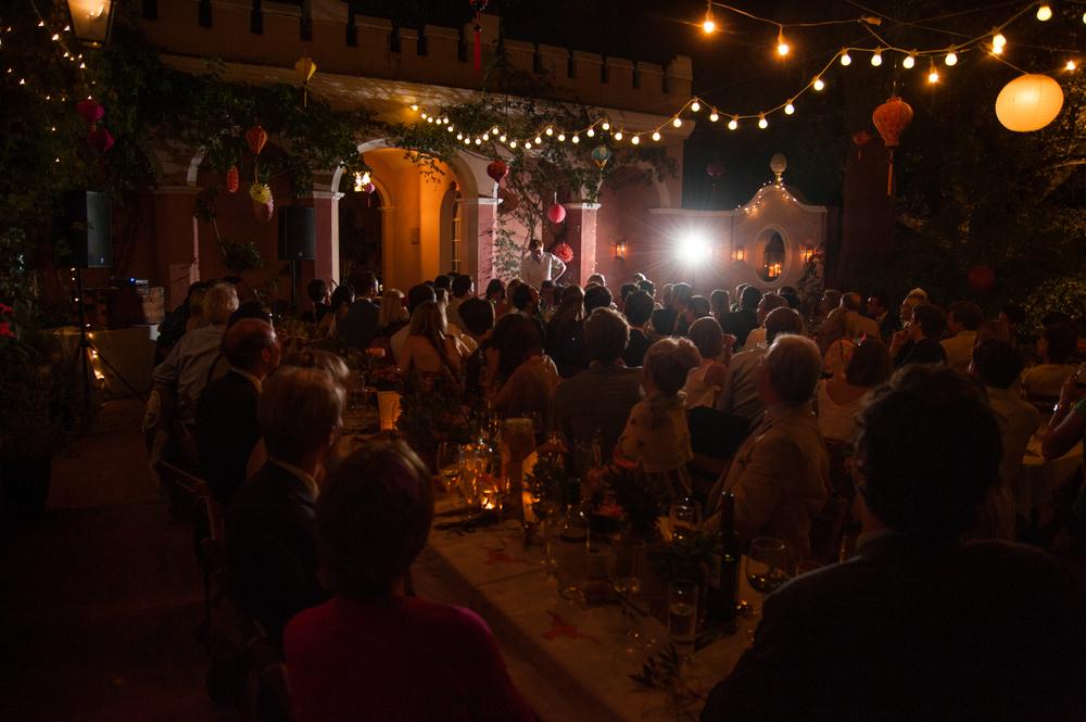 Finca Buenvino Spanish countryside wedding venue