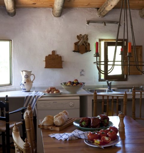 The Kitchen, Casita de Luis