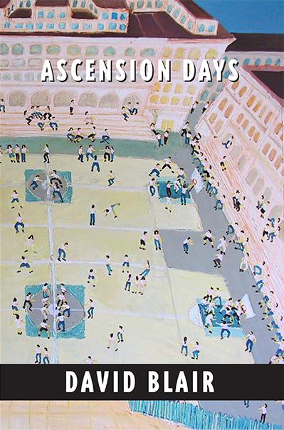DavidBlairPoetry-AscensionDays