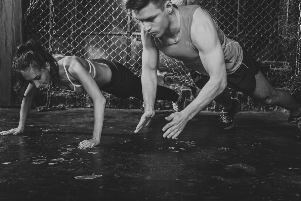 Workouts for beginners, strength, weight loss, Amersham, chilterns, bucks crossfit chiltern