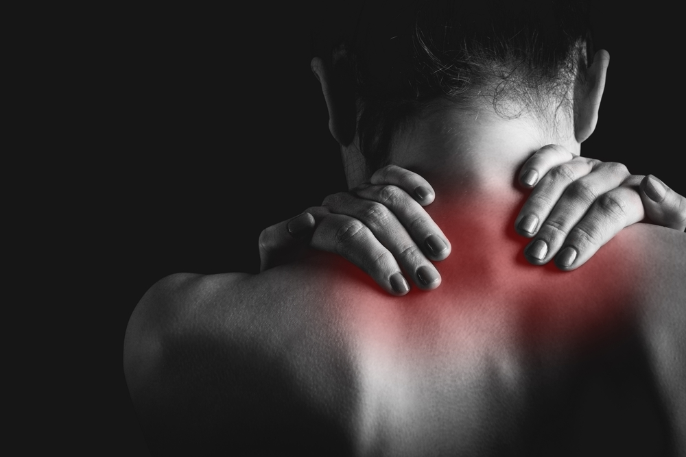 Sports massage in Amersham, chow to correct your posture