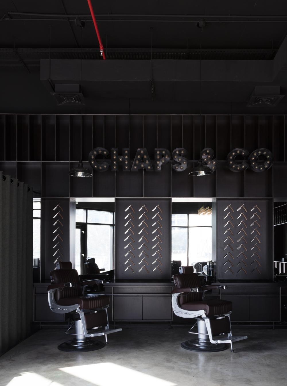 Chaps & Co - 8