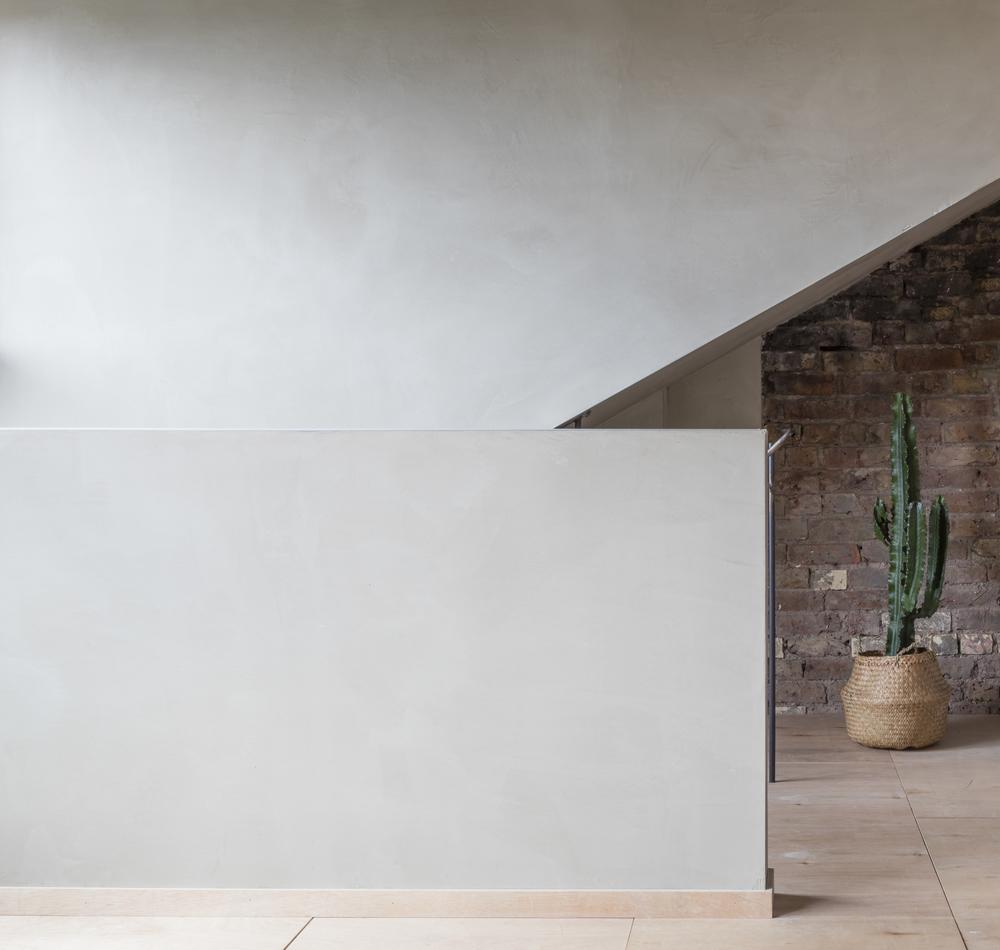 Clay House - 1