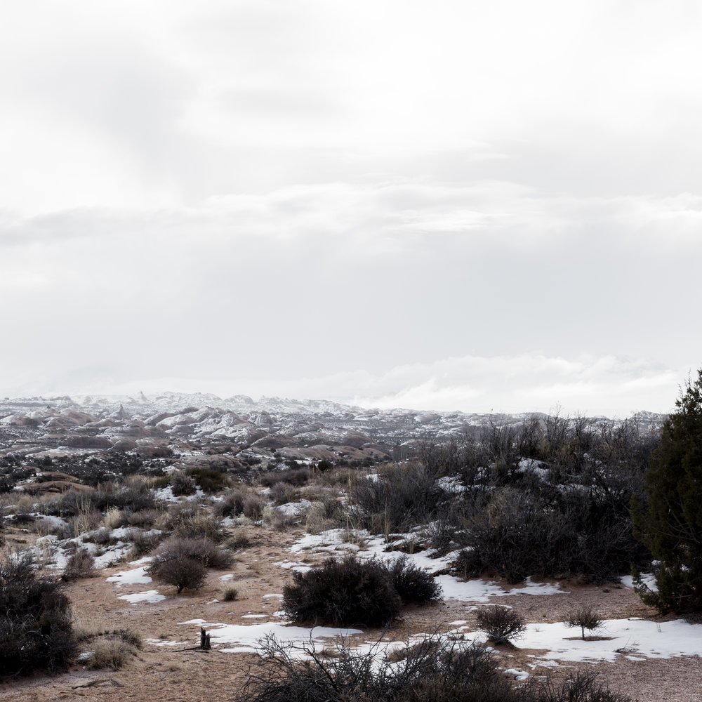 Moab Landscape - 5
