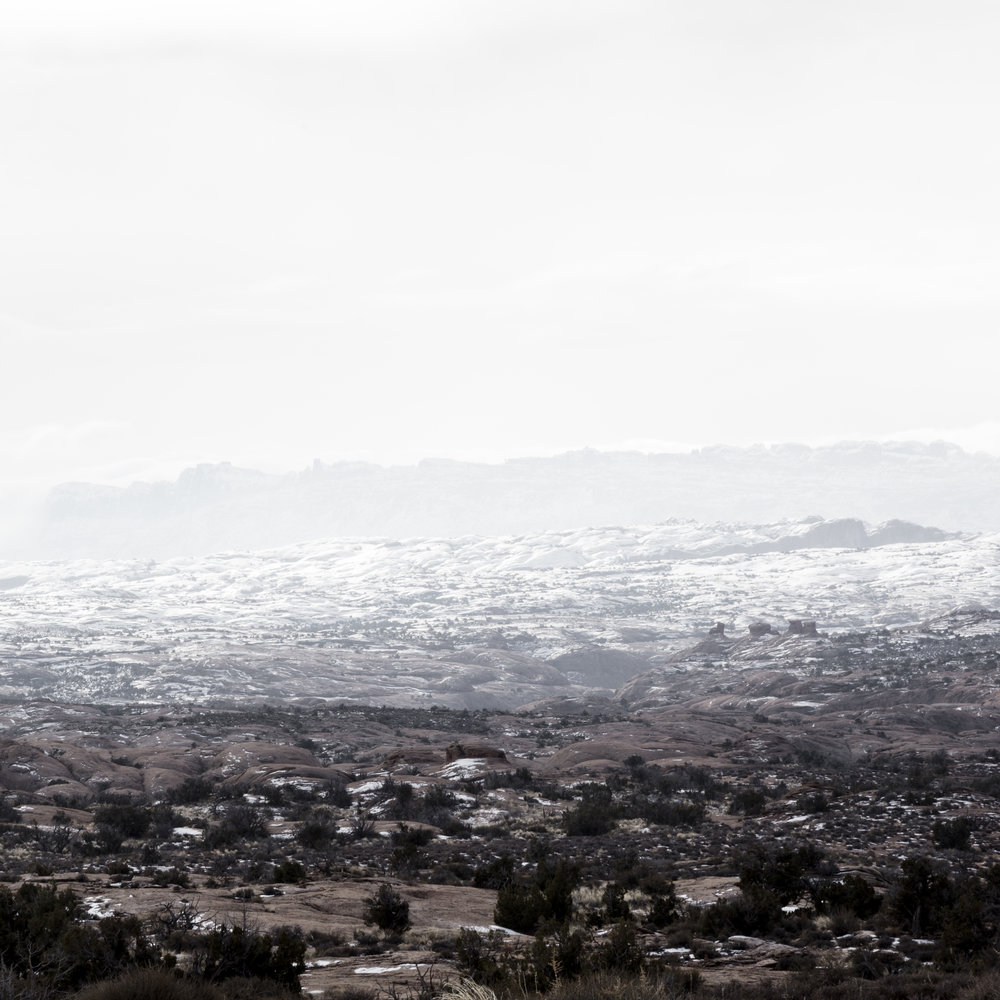 Moab Landscape - 4