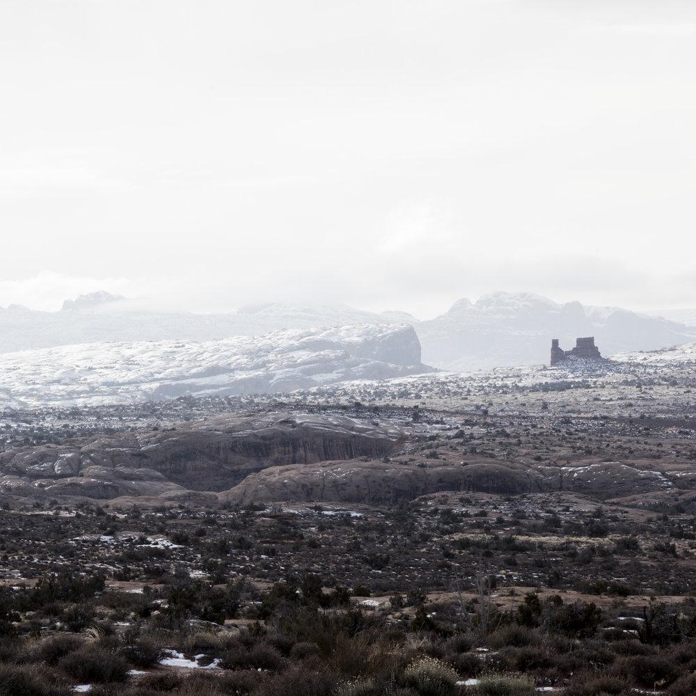 Moab Landscape - 6