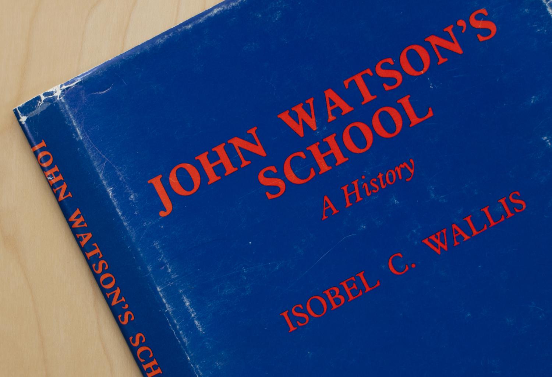 john watson u0027s trust u2014 wssociety