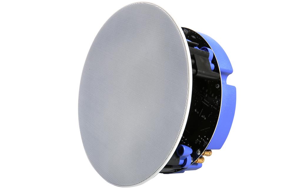 Good Lithe Audio IP44 Rated Bluetooth Ceiling Speaker   Bathroom Music Model Good Looking