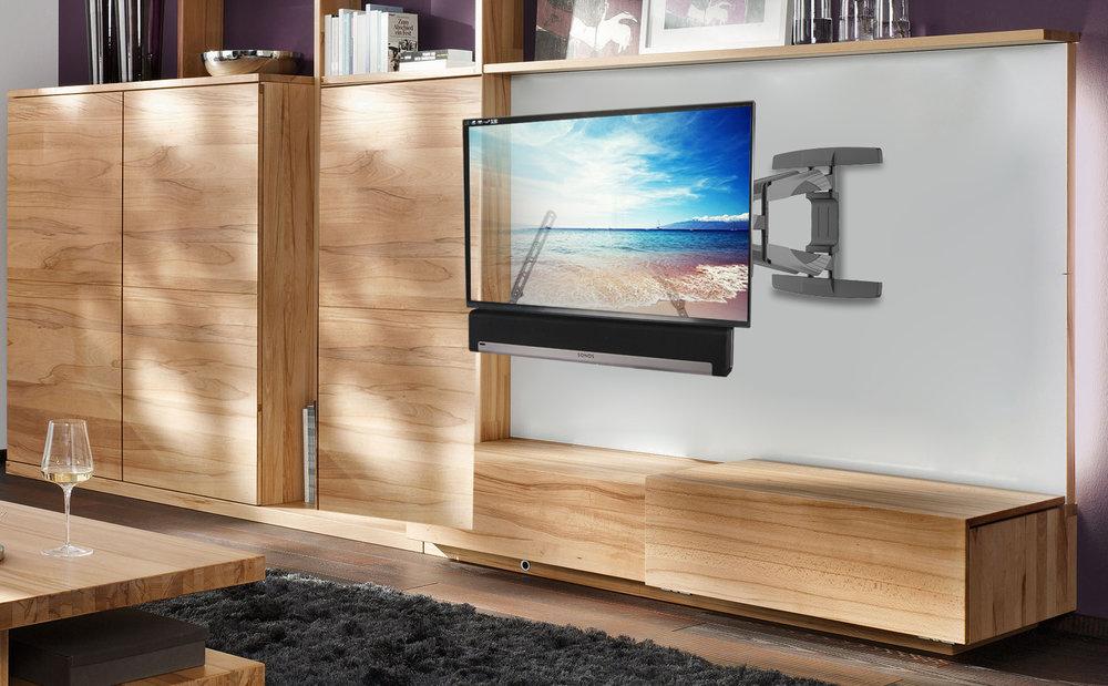 06202_New Full-motion Corner Curved & Flat Panel TV Wall Mount -2.jpg