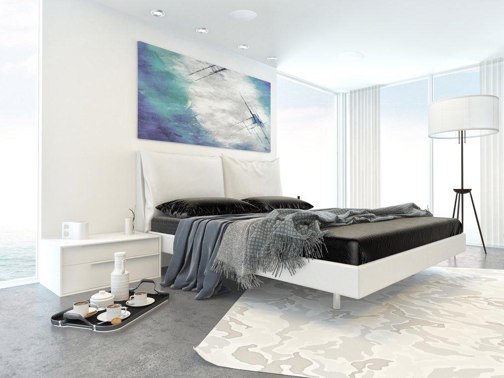 Lithe Audio Bluetooth ceiling speaker _Bedroom_web.jpg