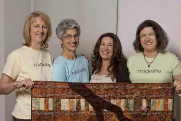 Panorama City Kaiser midwives raise money for fistula foundation