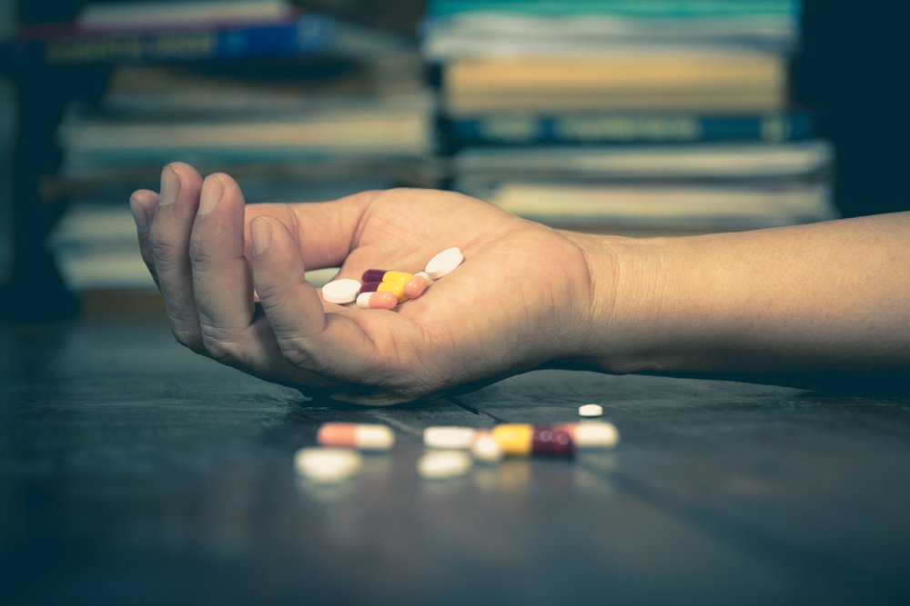 Opioid Use Disorder -