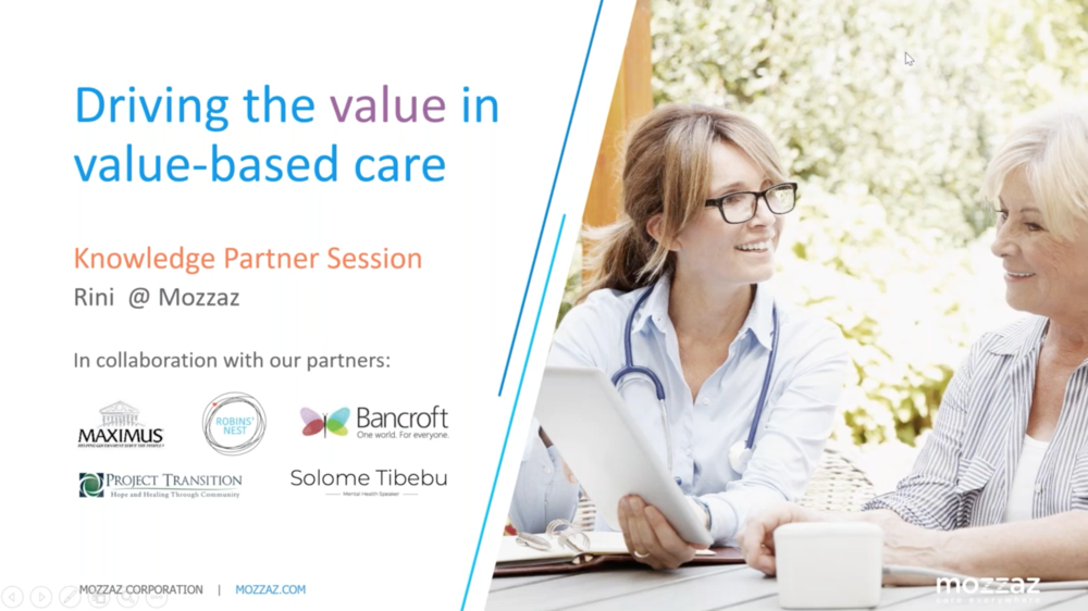 Consumer Engagement: Driving The Value In Value-Based Care