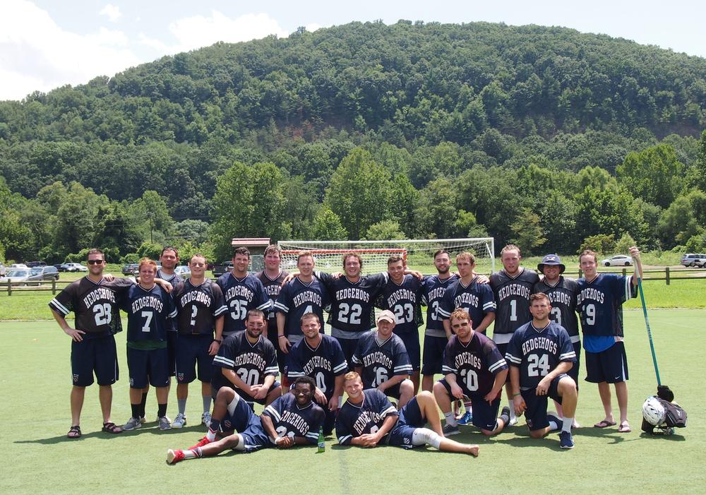 East Cobb LC Asheville BRC 2016 Squadzilla