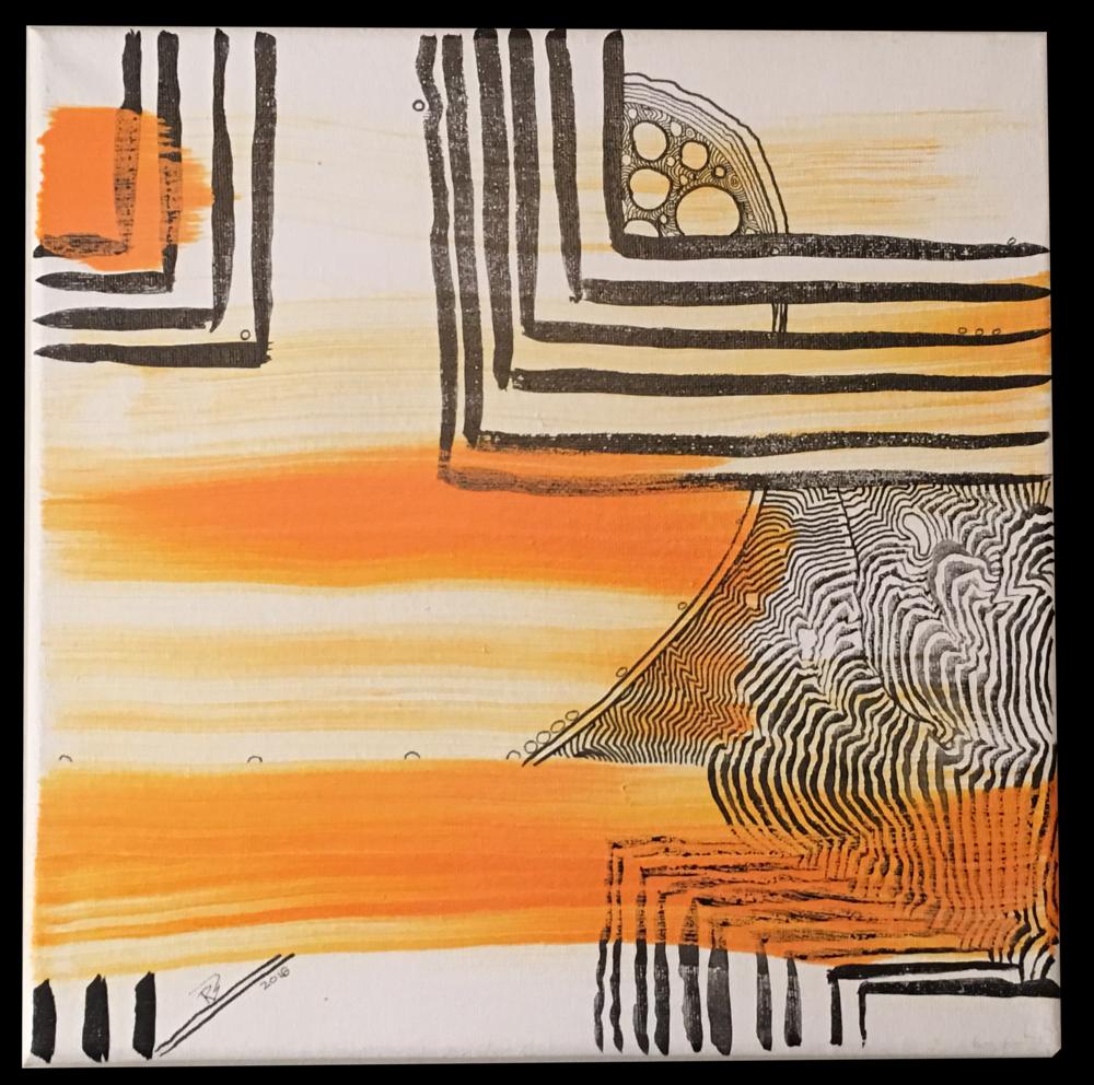Excerpt: Orange