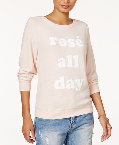 rosé all day top $64
