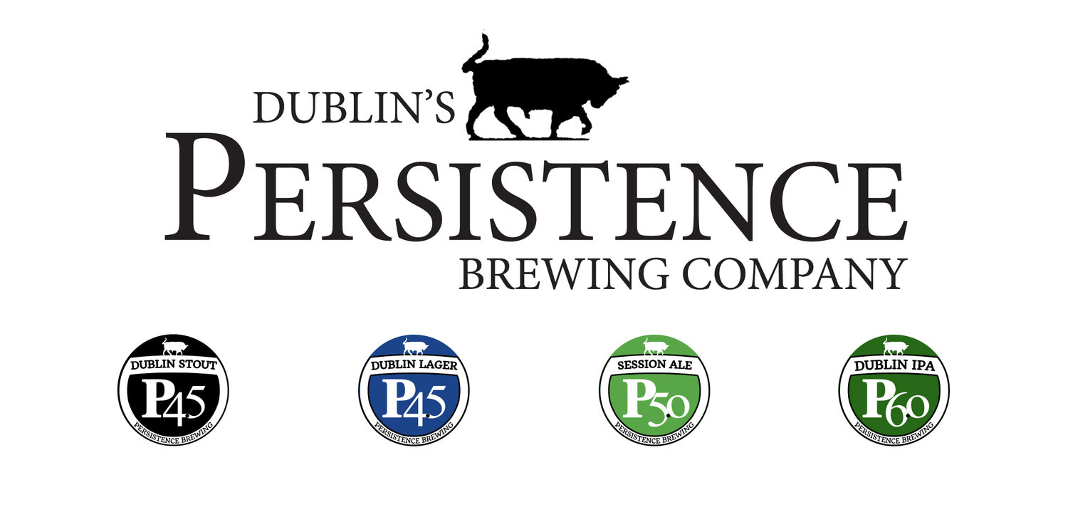 PERSISTENCE BREWING Co.