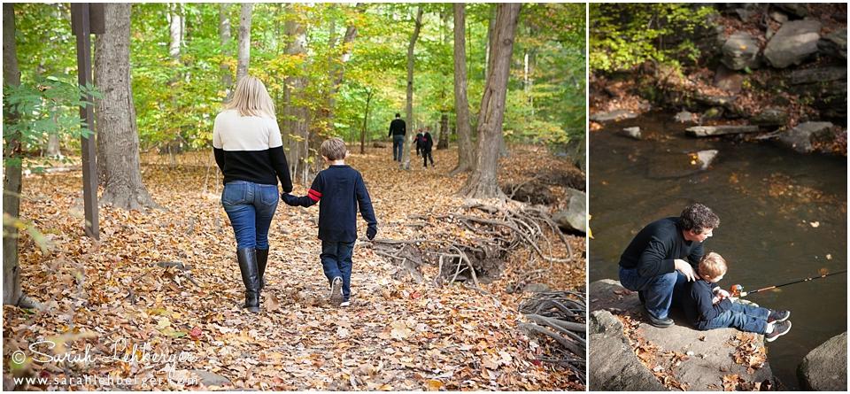Fairfield CT Family Photographer