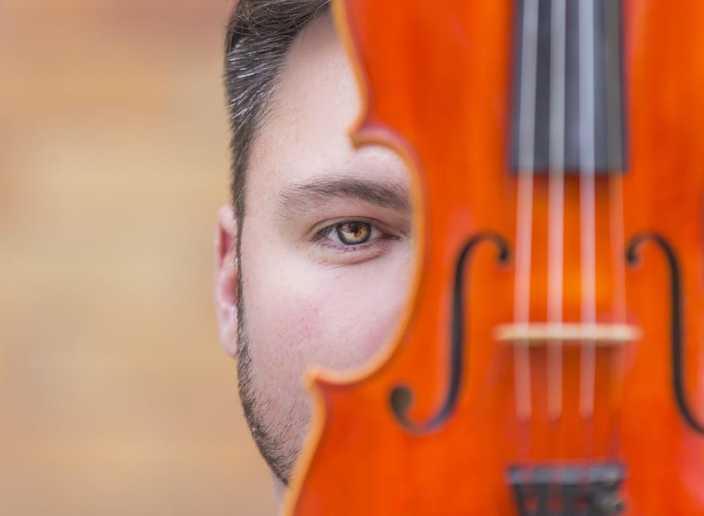 Calgary Toronto Classical Crossover Violinist