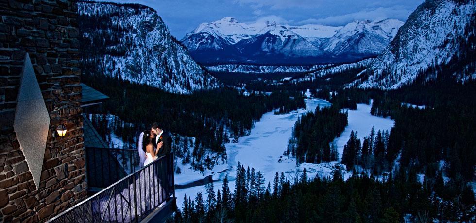 1. Banff Springs -