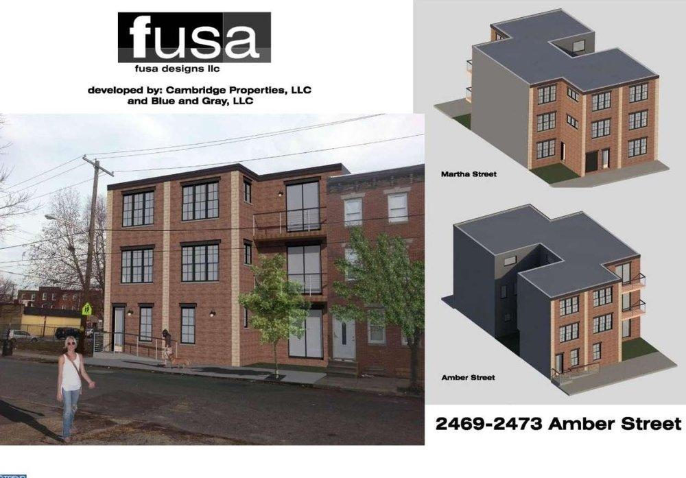 2469-73 Amber Street