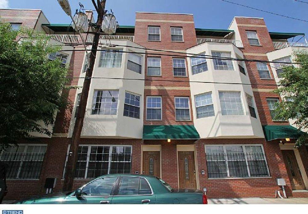 1123 Hamilton Street, Unit A