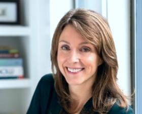 Lucie Charkin, Producer