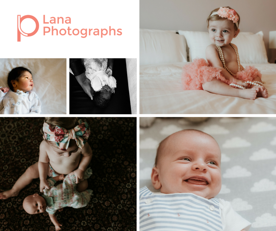 Baby Mini Sessions - WHAT's INCLUDED?30 minute slot at your HOME10 photos uploaded to a private online gallery.