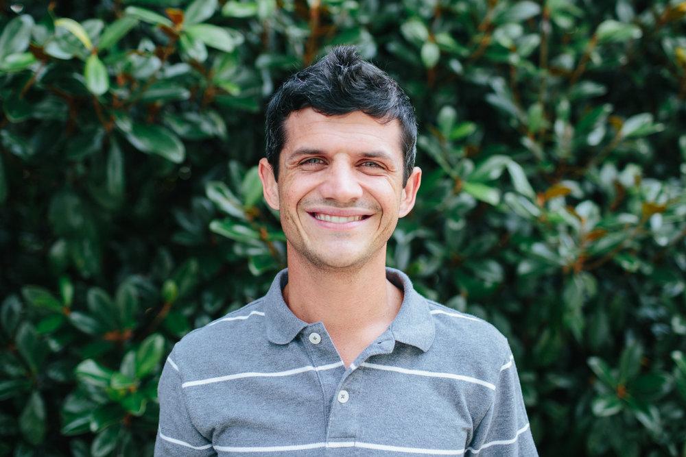 Aaron Vickroy - Director