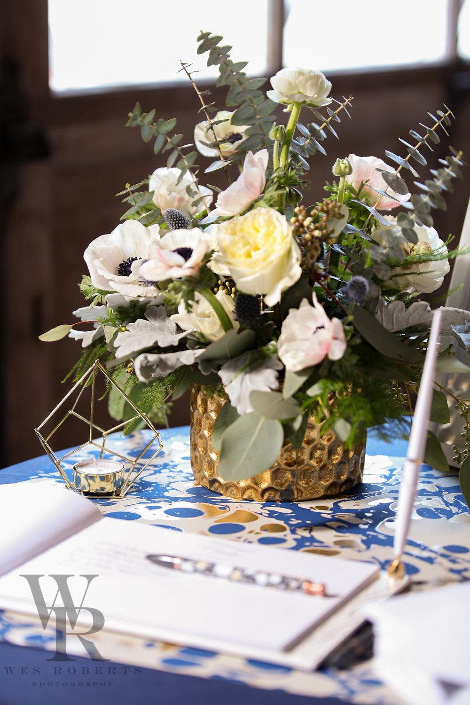 Tori Brinson Designs.