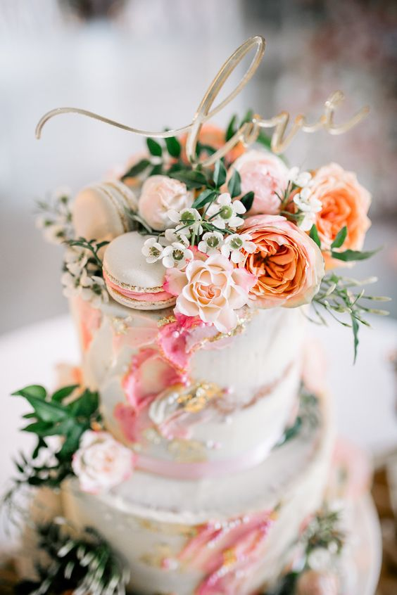 Photo Credit:  Whimsical Wonderland Weddings