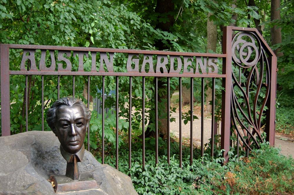 Austin Gardens Park