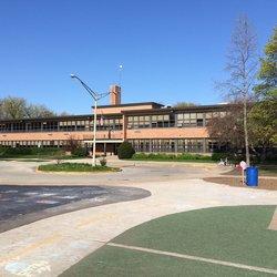 Oliver Wendell Holmes School