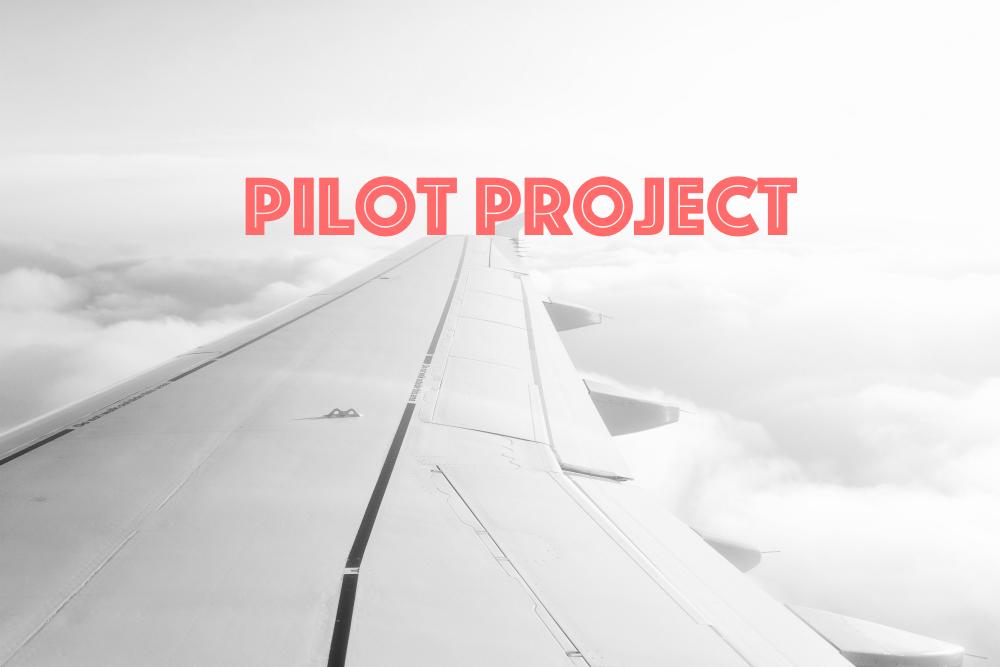 Sociuu pilot