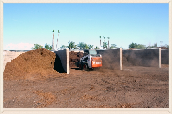 Willow Gardens Nursery has a wide array of different types of soil to meet your needs