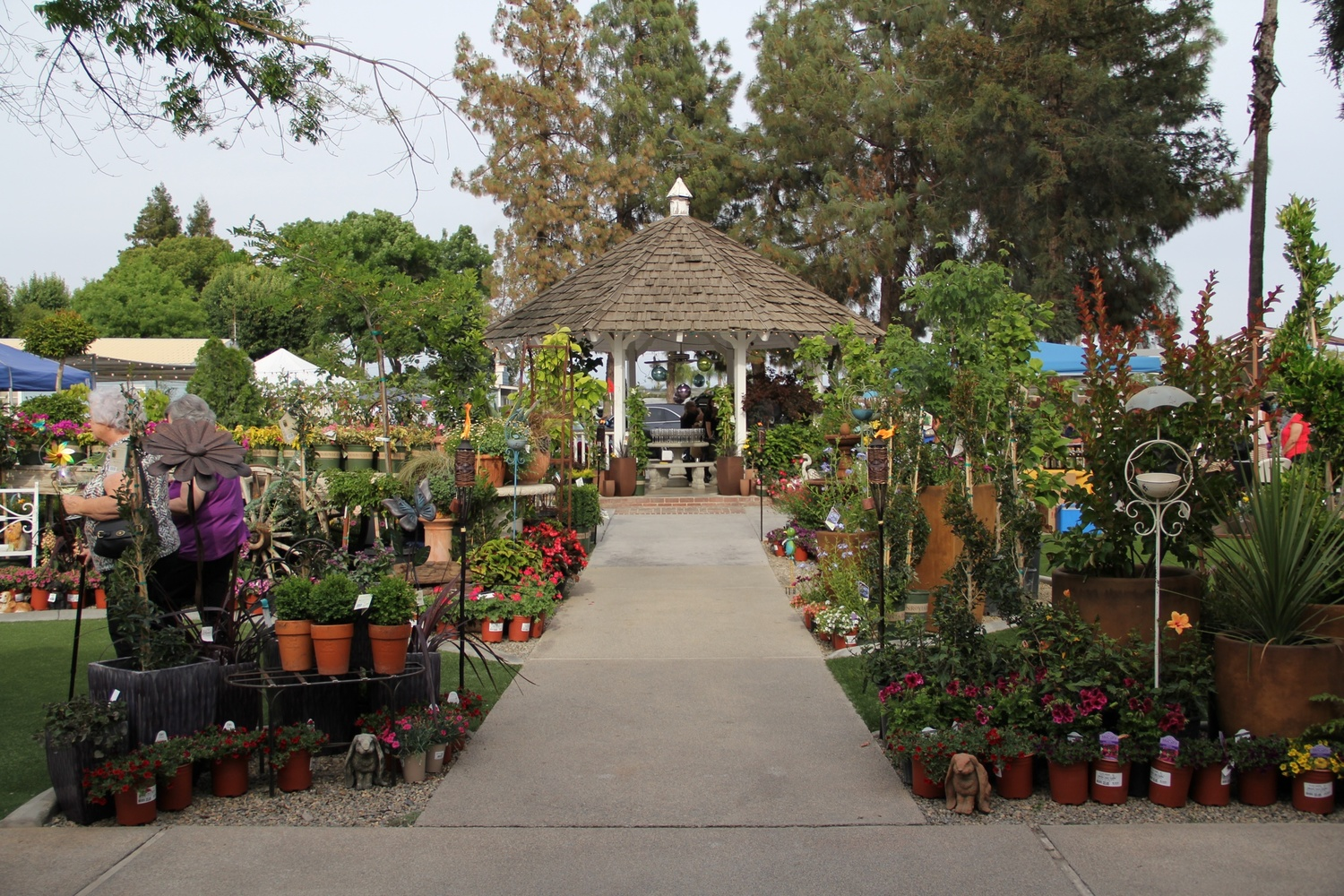 Willow Gardens Nursery