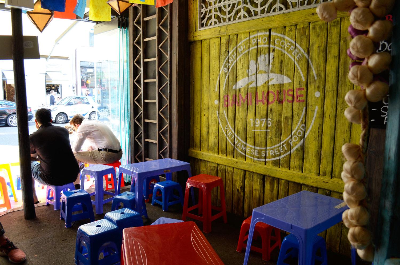 Café, Restaurants, Bars, Clubs, Leute