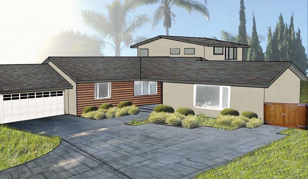 Rolling Hills Estates Addition