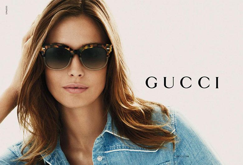 nadja-bender-gucci-eyewear-2015