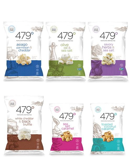 4oz/5oz variety pack