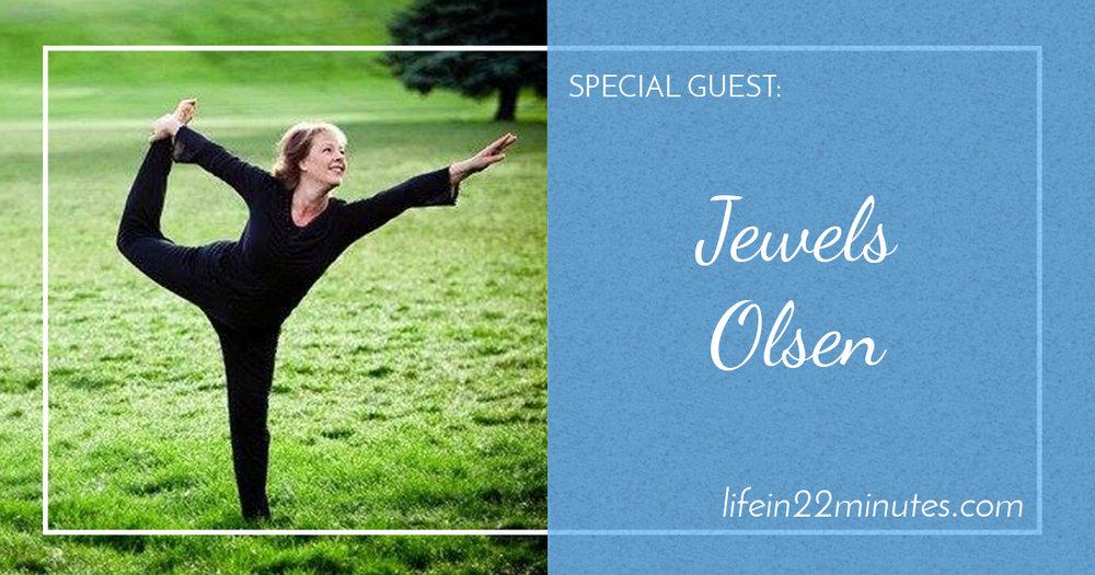Jewels Olsen