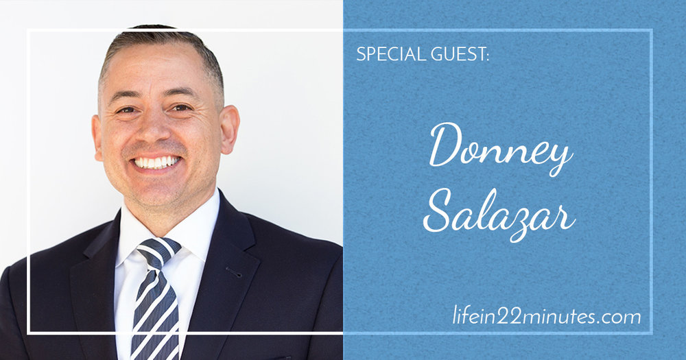 Donney Salazar